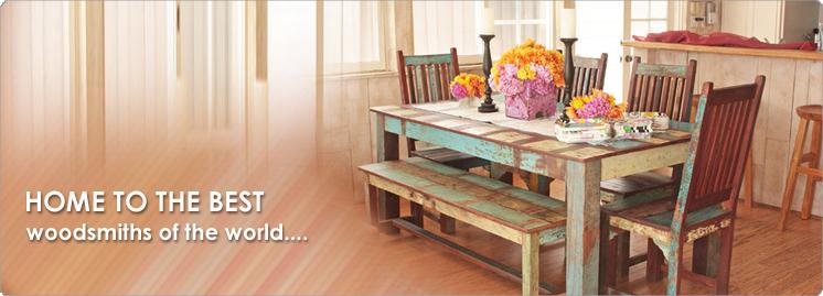 Indian Furniture  Indian Wooden Furniture  Jodhpur Sheesham