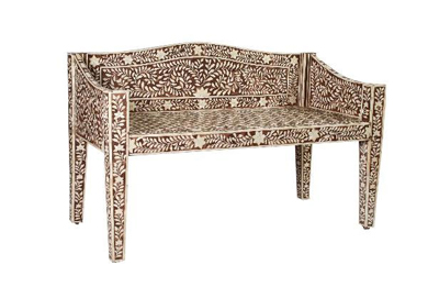 Merveilleux Bone Inlay Furniture1. Zoom