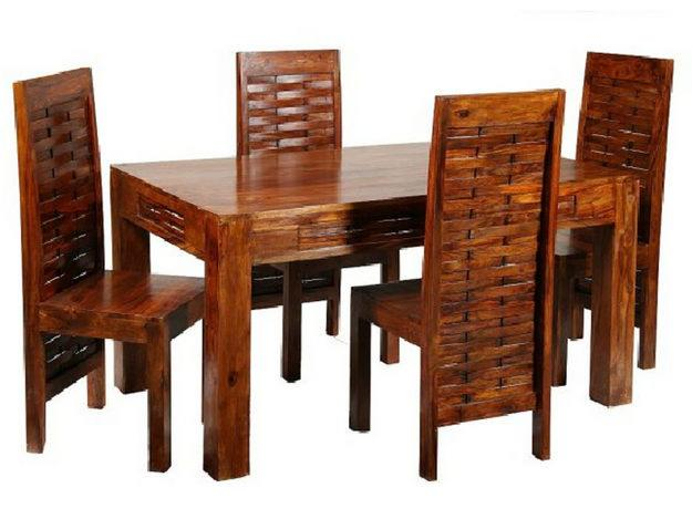 Indian Dining Room Furniture Dining Room Wooden Furniture Sets