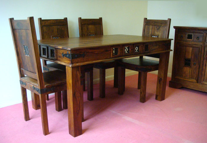 wooden dining sets indian dining sets india wooden dining set
