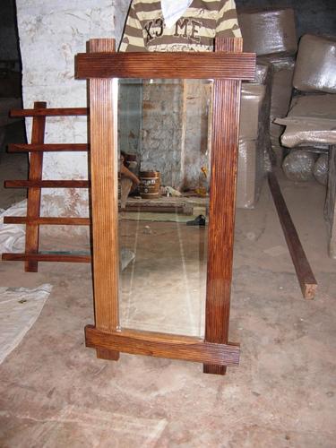 Indian Mirror Frames | Antique Wooden Mirror Frame ...