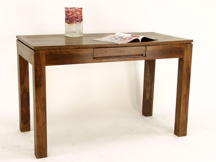 wood office table. Zoom Wood Office Table D