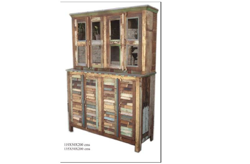 Reclaimed Wood Furniture Jodhpur  Reclaimed Furniture from India