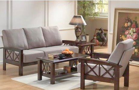 zoom - Living Room Furniture India