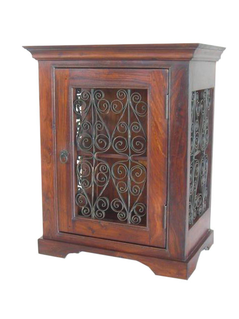 Dining Room Wooden Cabinets