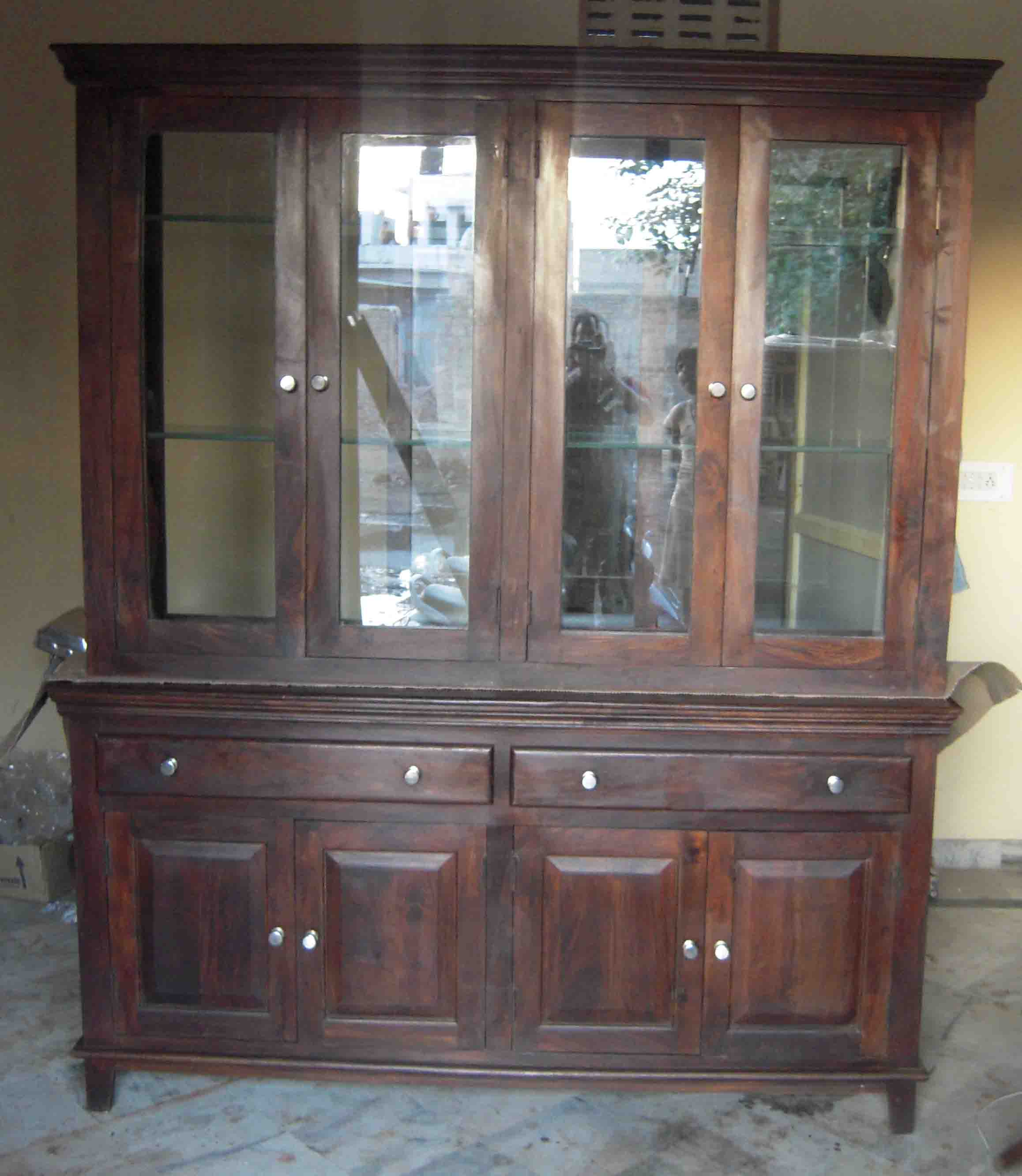 Dining Room Wooden Cabinets Indian Wood Sideboard Jodhpur Wooden Dining Room Dressers For